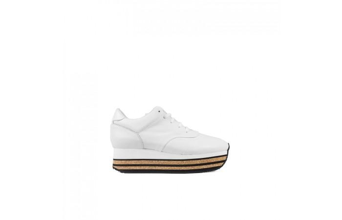 Cork Berlin Sneaker