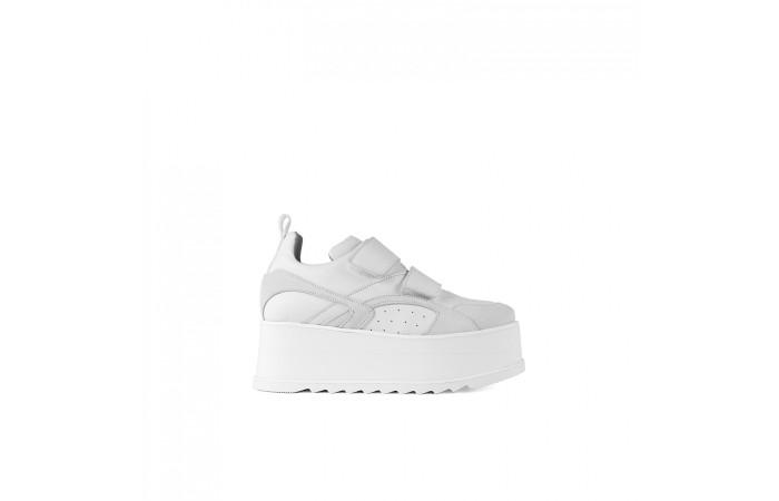 Sneaker Plataforma Zia