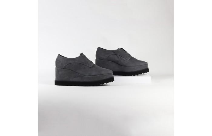 Woody Platform Shoes