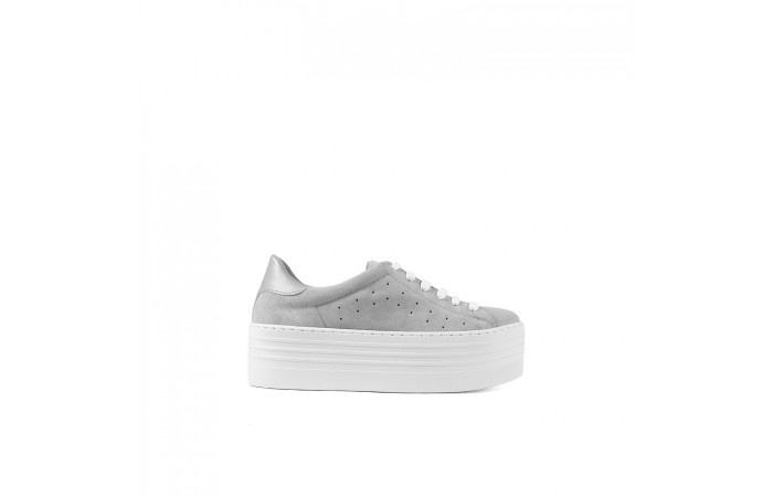 Platform Sneaker XXL