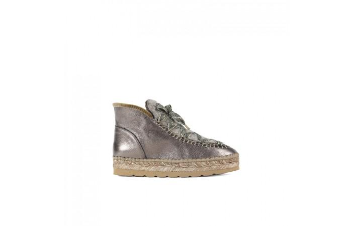 Bronze esparto Oslo Boots