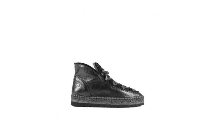 Esparto laces Oslo boots