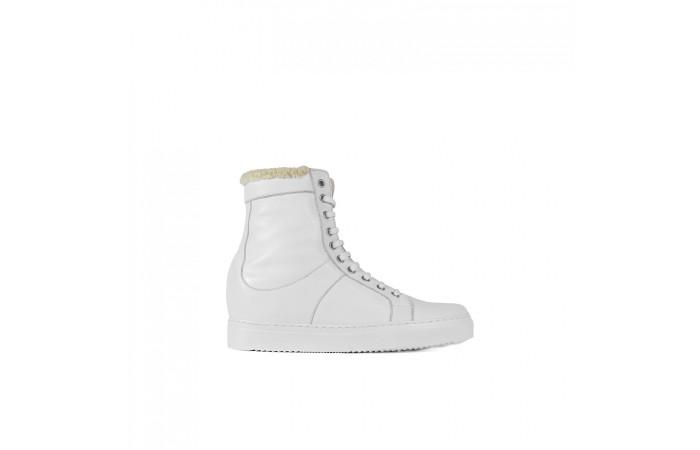 Sneaker Botín Johanna
