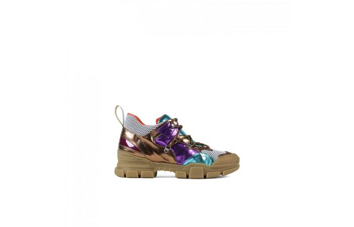 Sneaker Gianna Gold