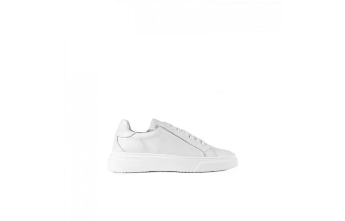White Alice Sneaker