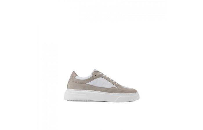 Sneaker Alice Rosa