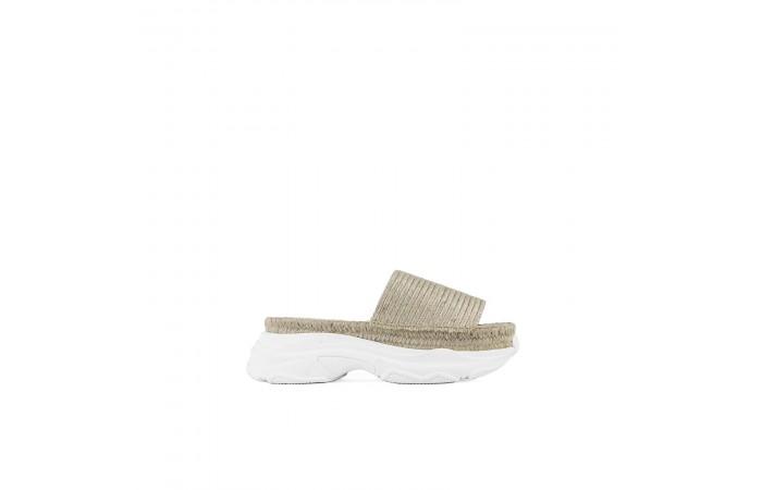 Cross Yoko Espadrille Sandal