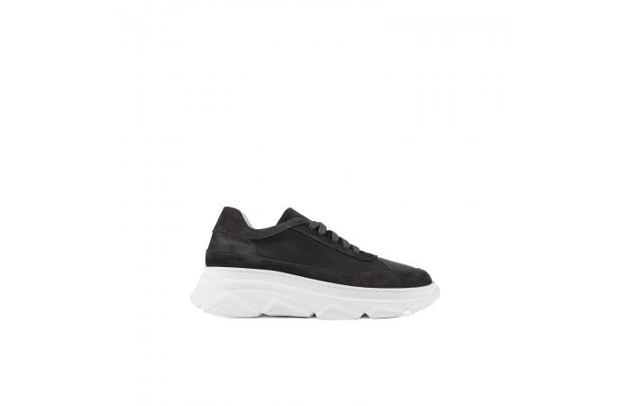 Sneaker Nicolle XL gris