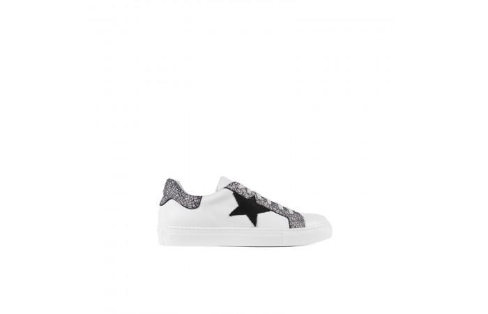 Sneaker Star Blanca