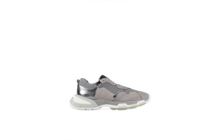 Taupe Dina Sneaker