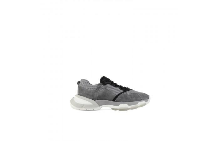 Gray Dina Sneaker