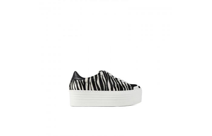 Animal Print Zebra XXL...