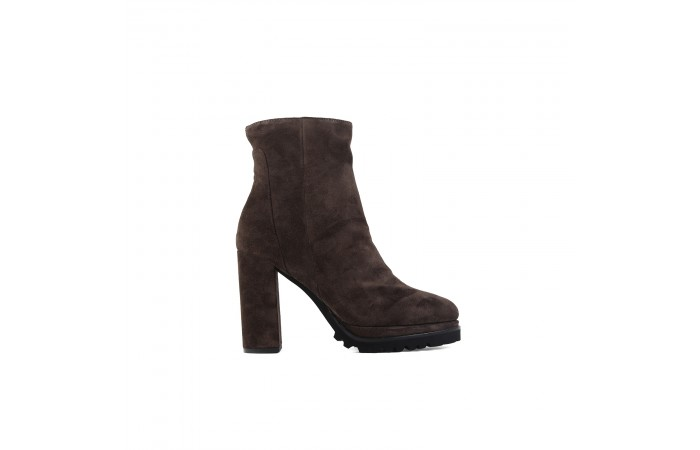 Kala High heeled ankle boot