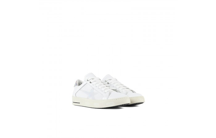 Sneaker Jane Blanca