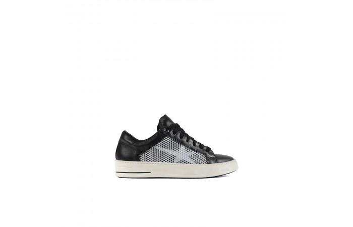 Black Jane sneaker