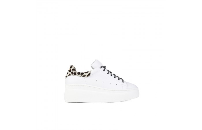 Sneaker Nina Animal Print