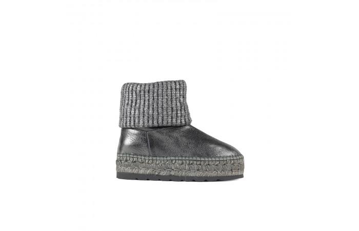Oslo esparto boots