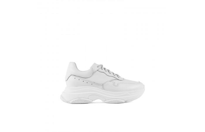 Sneaker Plataforma Yoko
