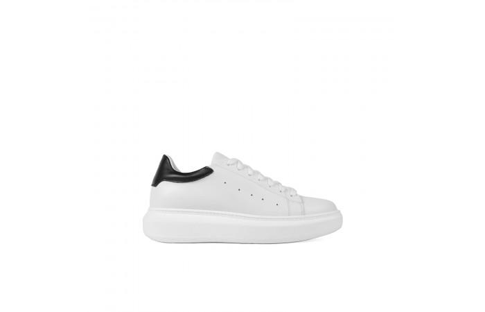 Sneaker Joyce Blanca