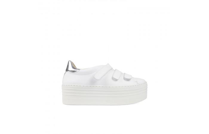 Sneaker Plataforma XXL