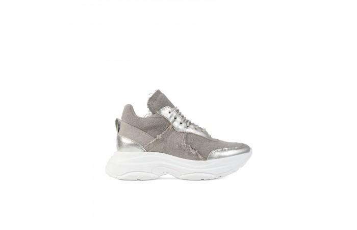 Yoko plataform Sneaker