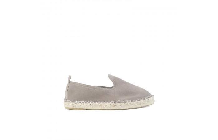 Gray Esparto Upas Shoes