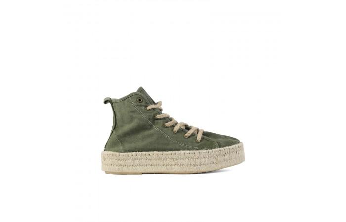 Sneaker Boot Lucca khaki...