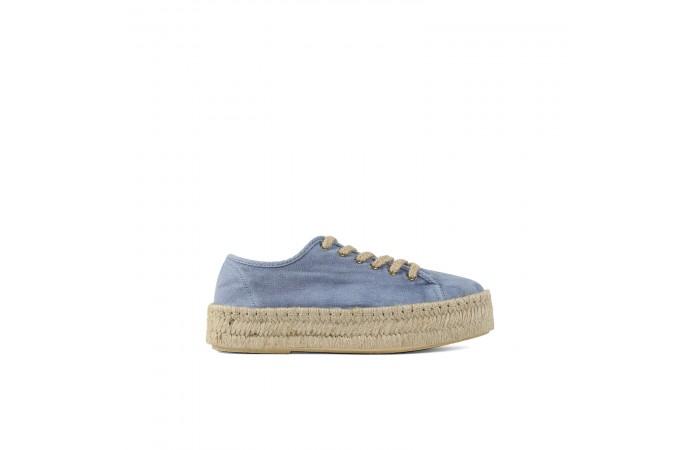 Sneaker Lucca Plataforma...