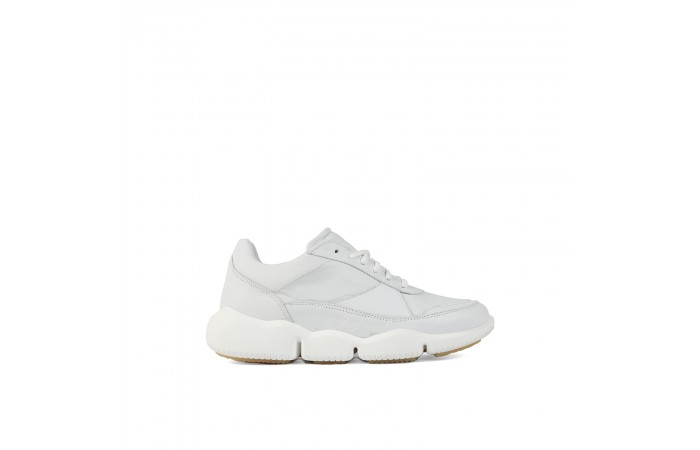 Jalia Platform Sneaker