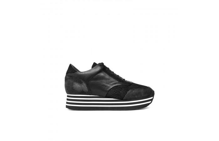 Sneaker Berlín Negra