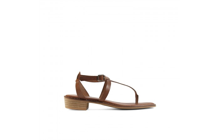 T shape Nora sandals
