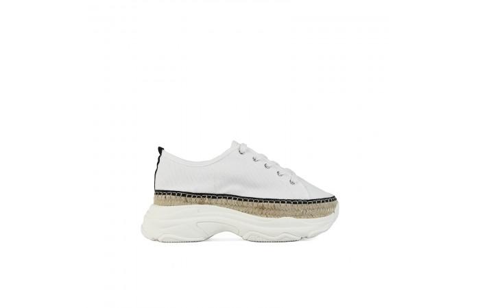 Sneaker Plataforma Coto Yoko