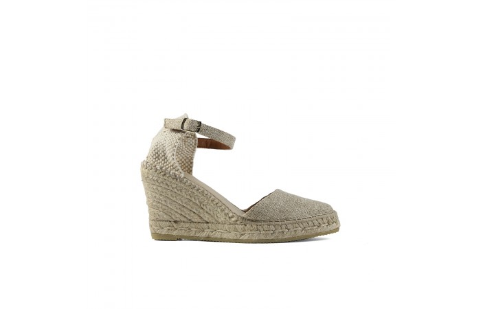 Jute and esparto wedge...