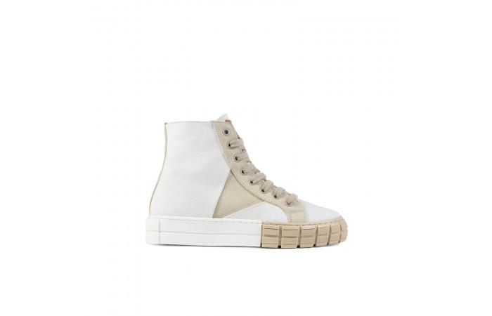 Verona Booty Sneaker