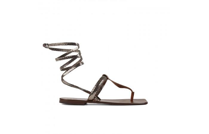 Coco flat sandals