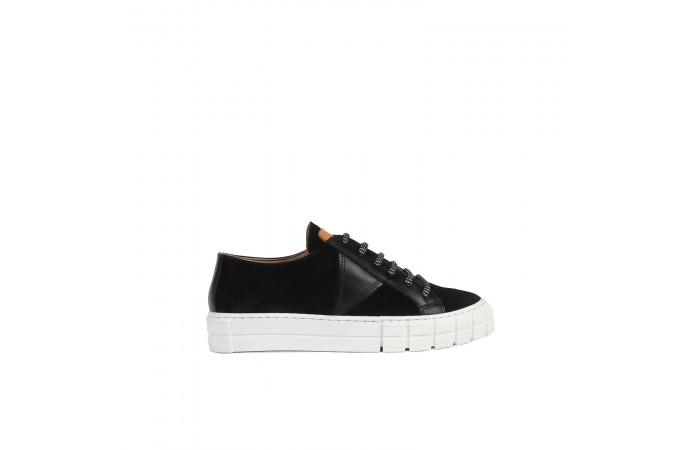 Sneaker Verona Negro