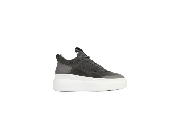Sneaker Plataforma Nina XL