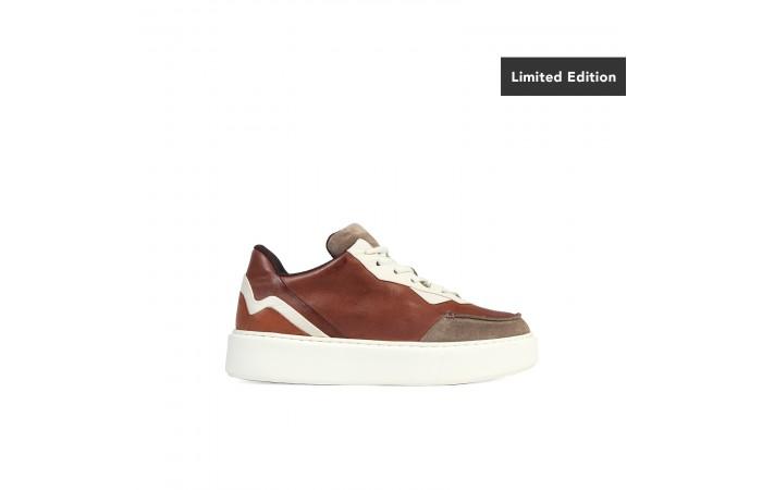 Rosie platform Sneakers