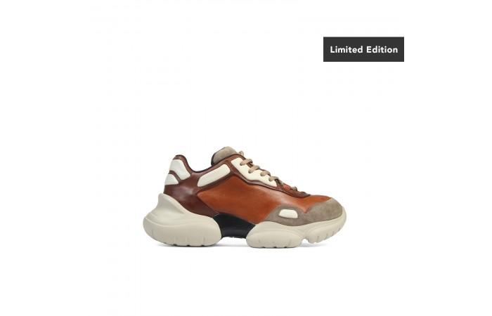 Charlotte platform Sneaker
