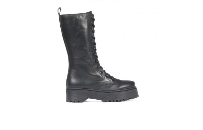 Militar platform Stark Boots