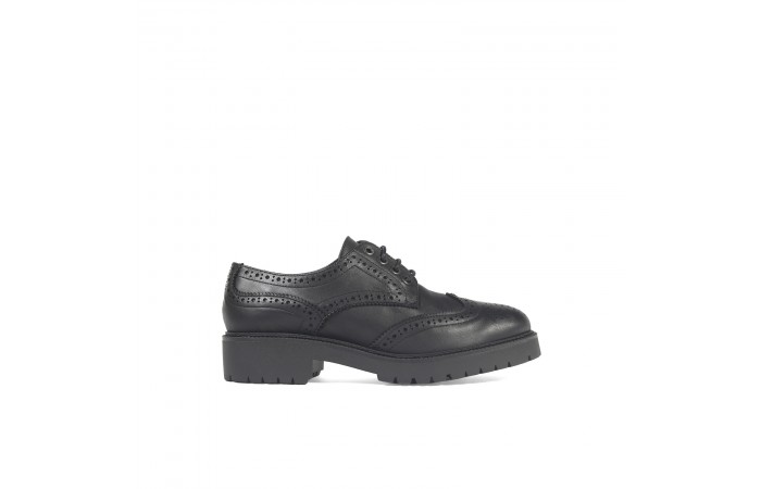 Black Agnes Oxford