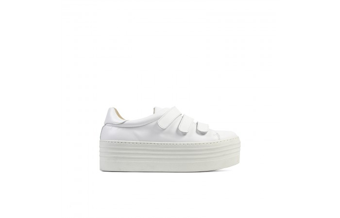 XXL Plataform Sneaker