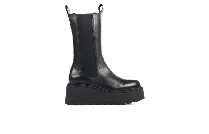 Toronto Platform Boots