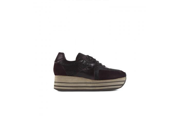 Wood Berlin Sneaker