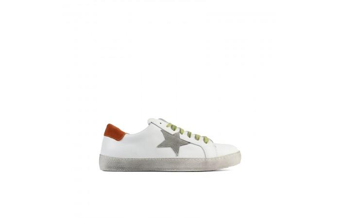 Sneaker beige Star