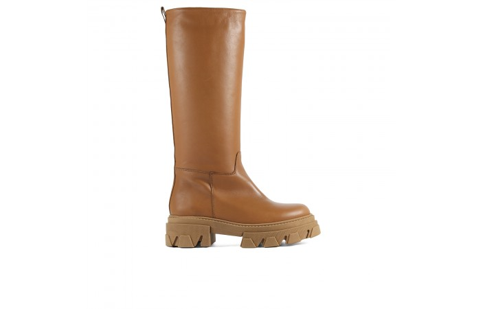 Bota High plataforma Joy XXL