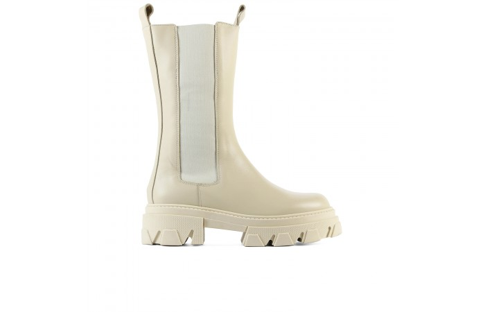 Bota High plataforma Joy