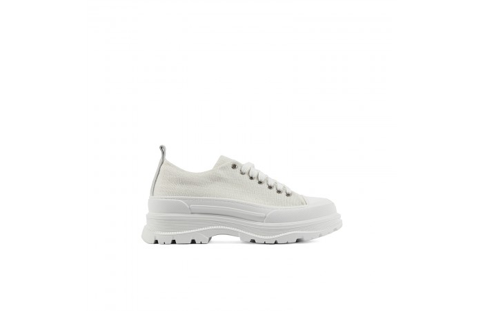 Janet Platform Sneakers
