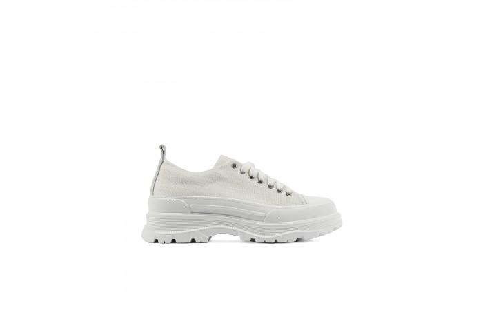 Sneaker Plataforma Janet