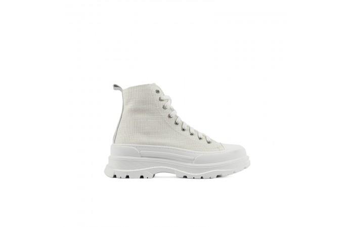 Sneaker Botí Plataforma Janet